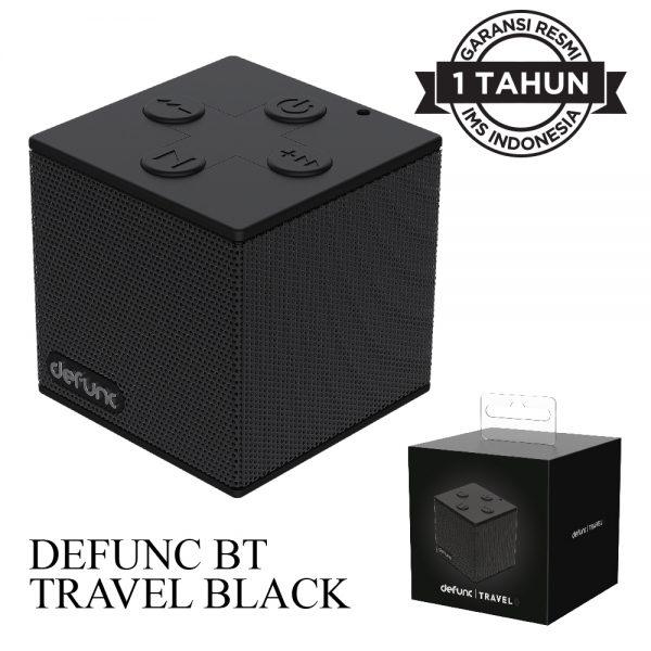 DeFunc Travel