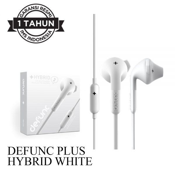BT Earbud PLUS Hybrid