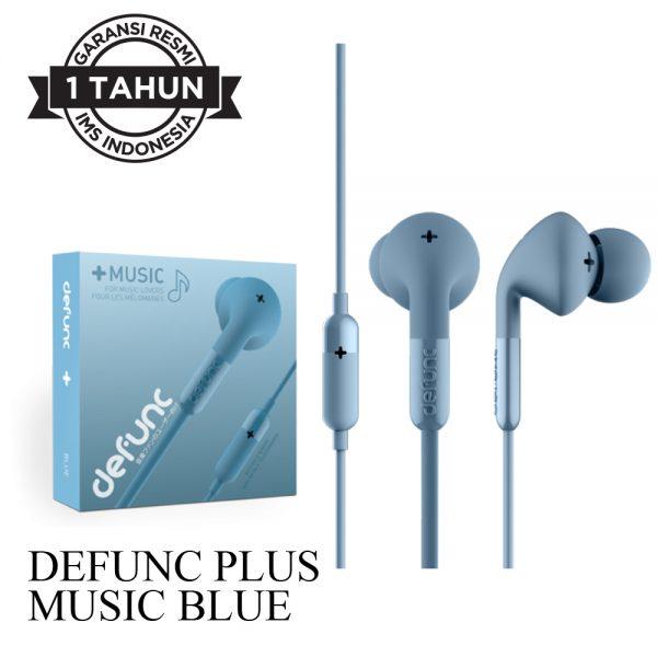 DeFunc + MUSIC